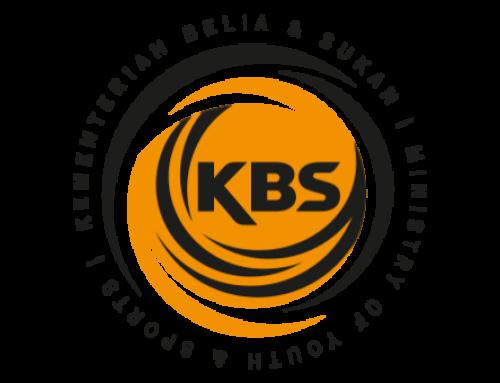 PKPB: KENYATAAN MEDIA KEMENTERIAN BELIA DAN SUKAN MALAYSIA