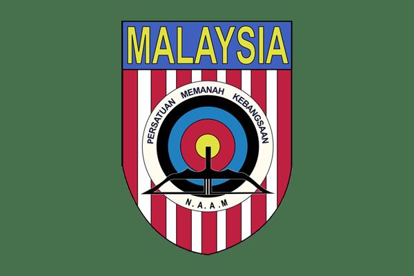 logo persatuan memanah kebangsaan malaysia