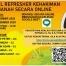 BENGKEL REFRESHER KEHAKIMAN MEMANAH SIRI 1 2020