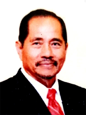 Haji Abdul Hamid Haji Hasan