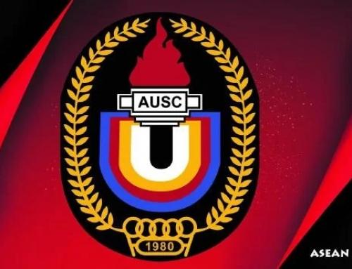Sukan Universiti ASEAN di Thailand batal